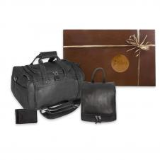 Executive Traveler Gift Set
