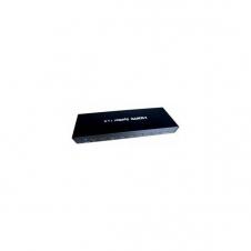 Accessoires HDMI - Multiplicateur (splitter) - 1 HDMI Mâle / 8 HDMI Femelle - v1.4 4K x 2K - 3D - HDCP - 1 in > 8 out