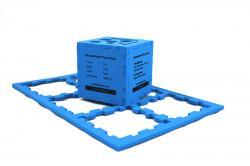 Foam Desktop Puzzle Cube (3)