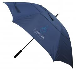 Deluxe golf umbrella - 60