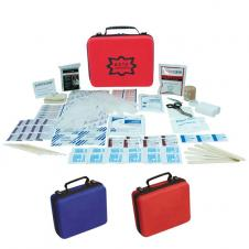 Ultra Medic First Aid Kit - 175 Pieces