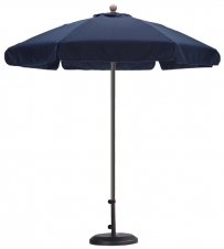 Market Umbrella - 9' / 8 Panel Aluminum (Un-Imprinted)