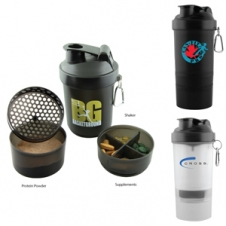 The Powder Shaker Cup (50 Day Direct Import Service)