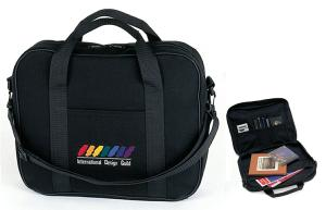 Attache Bag (Canvas)