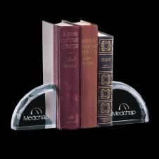 Ridgemount Bookends