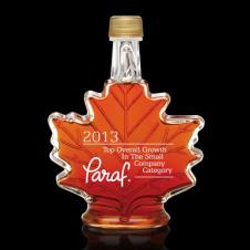 Maple Syrup - Maple Leaf - 500ml