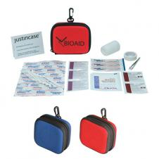 Trekker First Aid Kit - 32 Pieces