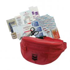 Small Fanny Pack First Aid Kit