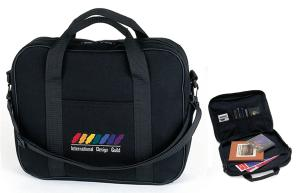 Attache Bag (Ballistic Nylon)