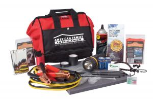 WideMouth® Roadside Emergency Kit