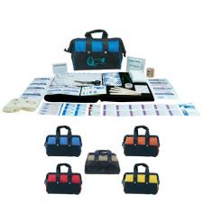 ParaMedic First Aid Kit - 133 Pieces