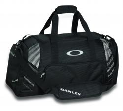 Oakley - Small Sport Duffel - 55L - Black