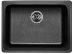 Blanco Sink - Vision U 1 - 24 x 18 - Anthracite