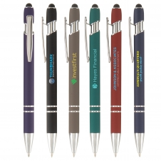 Ellipse Softy w/ Stylus - Impression en pleines couleurs