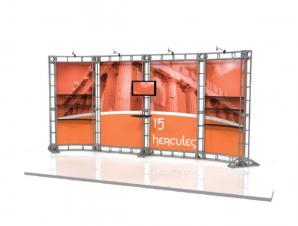 Hercules Truss Display - Kit 15