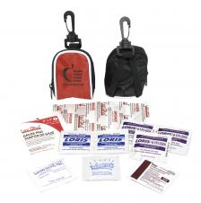 Mini Back Pack ll First Aid Kit
