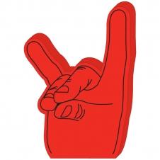Antelope Horn Hand