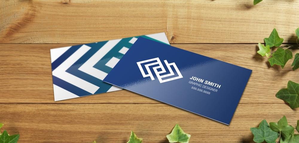 Business card 14pt high gloss uv impression911 similar business card colourmoves