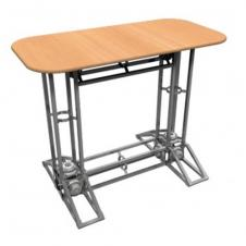 Truss Counters - Racetrack Top