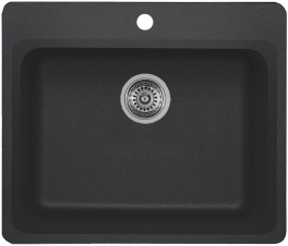 Blanco Sink - Vision 1 - 25 x 20-3/4 - Anthracite