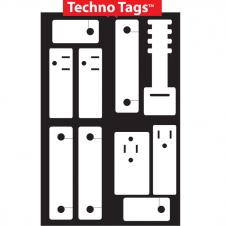 Techno Tags Kit