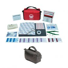 Comfort First Aid Kit - 57 Pieces