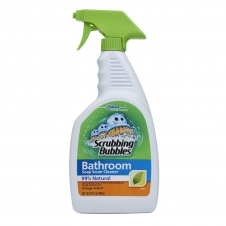 SCRUBBING BUBBLES BATHROOM CLEANER TRIGGER ORANGE - 950 ML