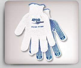 Good Grip Cotton Working Gloves