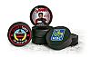 Rondelle de hockey officielle 3? en caoutchouc