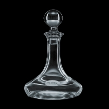 30 Oz. Elegance Ship's Decanter