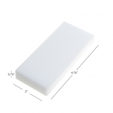 PROFESSIONAL - ALL PURPOSE CLEANING ERASER - PACK OF 4