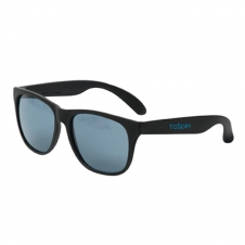 Sandy Banks Soft-Tone Sunglasses