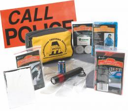 Travel Safety Pack