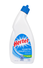 HERTEL TOILET BOWL DISINFECTANT CLEANER FRESH - 710 ML