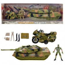 Kit Figurines Militaires