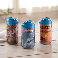 Cool Can w/ Digital Insert 12 oz