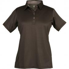 Whiteridge - 607 - Ladies Zephyr Golf Shirt