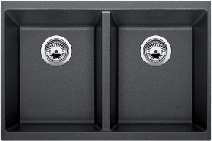 Blanco Sink - Precis U 2 - Anthracite