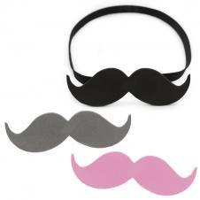 Foam Mustache