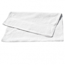 Terry Bath Sheets, White, CBT02