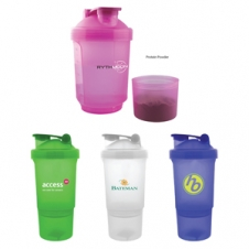 The Double Shaker Cup (50 Day Direct Import Service)