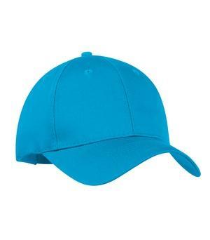 Authentic Blue