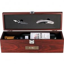 Executive Napa Wine Case