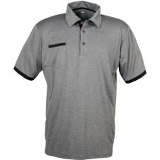 Whiteridge - 608 - Mens Moto Golf Shirt