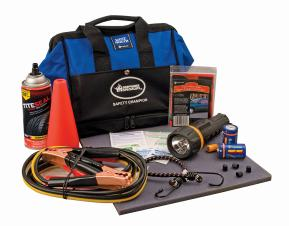 WideMouth® Safety Kit