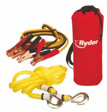 Booster Cable/Tow Rope Choice Kit