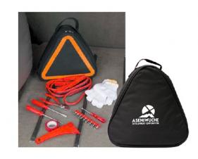 Emergency Triangle Auto Kit