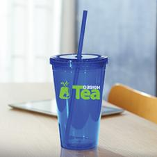 Double Wall 16 Oz Tumbler