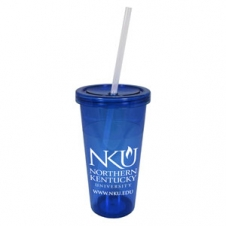 Single Wall 24 Oz Tumbler
