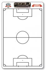1/8 Styrene Coaches Board (Soccer)